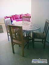 2 bedrooms 1 bath 90 sqm super lux For Rent Ras Sidr North Sinai - 4