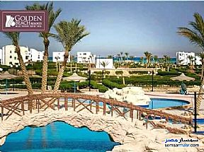 Ad Photo: Apartment 2 bedrooms 1 bath 105 sqm super lux in Ras Sidr  North Sinai