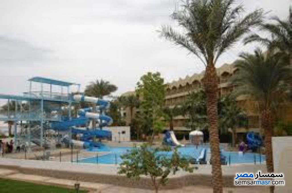 Photo 7 - Apartment 1 bedroom 1 bath 60 sqm extra super lux For Rent Hurghada Red Sea