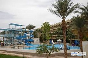Apartment 1 bedroom 1 bath 60 sqm extra super lux For Rent Hurghada Red Sea - 7
