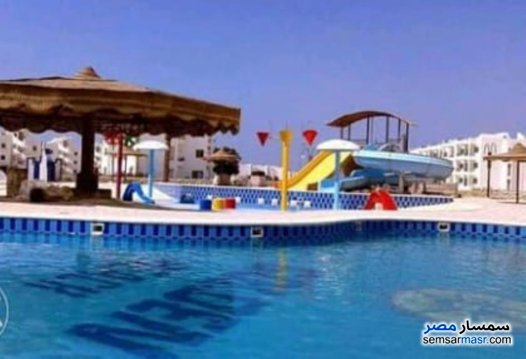 Photo 1 - Apartment 2 bedrooms 1 bath 150 sqm extra super lux For Rent Ras Sidr North Sinai