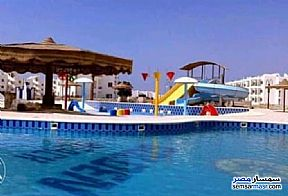 Apartment 2 bedrooms 1 bath 150 sqm extra super lux For Rent Ras Sidr North Sinai - 1