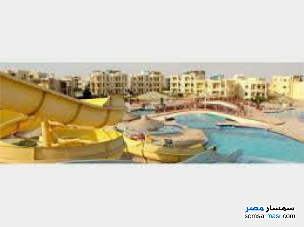 Photo 13 - Apartment 2 bedrooms 1 bath 150 sqm extra super lux For Rent Ras Sidr North Sinai