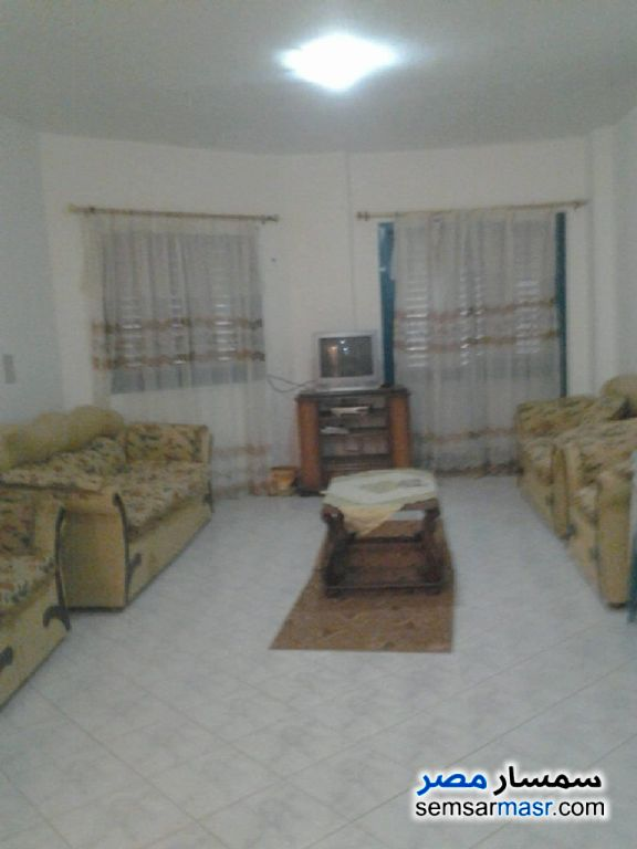 Photo 6 - Apartment 2 bedrooms 1 bath 150 sqm extra super lux For Rent Ras Sidr North Sinai