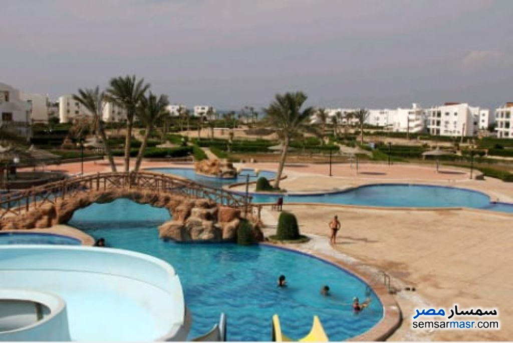 Photo 7 - Apartment 2 bedrooms 1 bath 150 sqm extra super lux For Rent Ras Sidr North Sinai