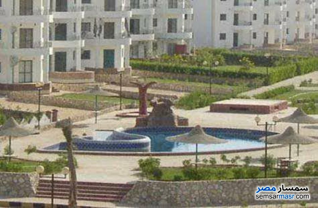 Photo 8 - Apartment 2 bedrooms 1 bath 150 sqm extra super lux For Rent Ras Sidr North Sinai