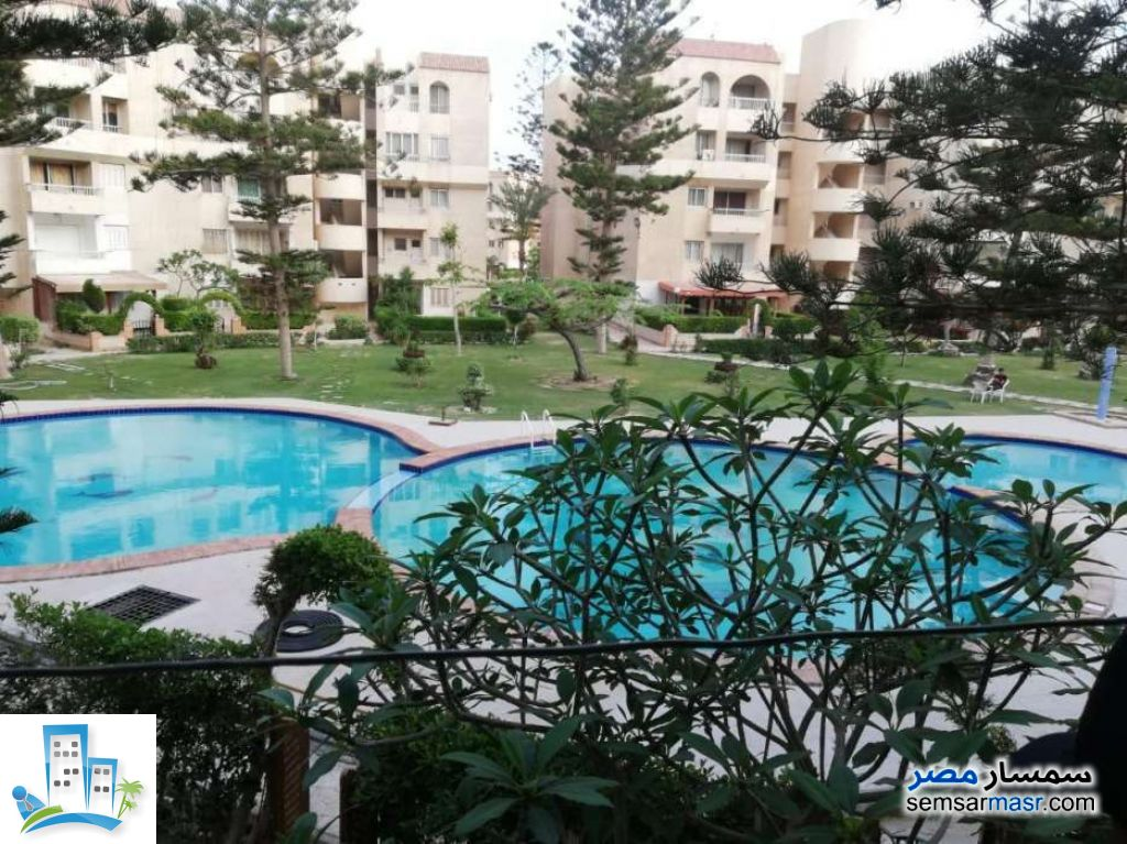 Ad Photo: Apartment 2 bedrooms 1 bath 86 sqm lux in Agami  Alexandira