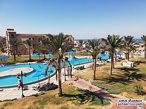 Apartment 1 bedroom 1 bath 50 sqm super lux For Rent Porto South Beach Ain Sukhna - 2