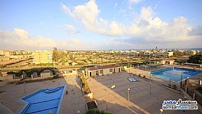 Apartment 3 bedrooms 2 baths 180 sqm extra super lux For Rent North Coast Alexandira - 1