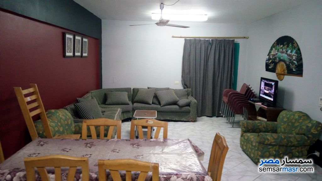Photo 1 - Apartment 2 bedrooms 2 baths 140 sqm super lux For Rent Ras Sidr North Sinai