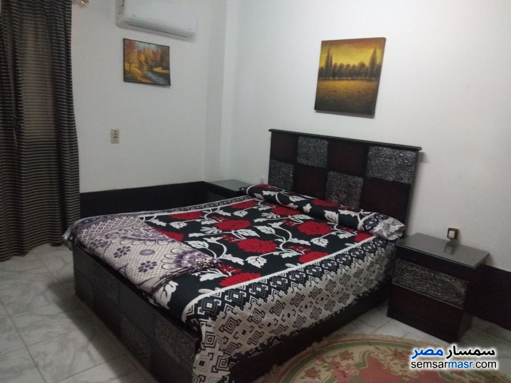 Photo 4 - Apartment 2 bedrooms 2 baths 140 sqm super lux For Rent Ras Sidr North Sinai