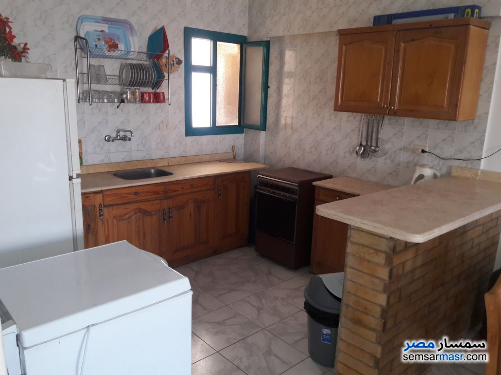 Photo 13 - Apartment 2 bedrooms 2 baths 140 sqm super lux For Rent Ras Sidr North Sinai