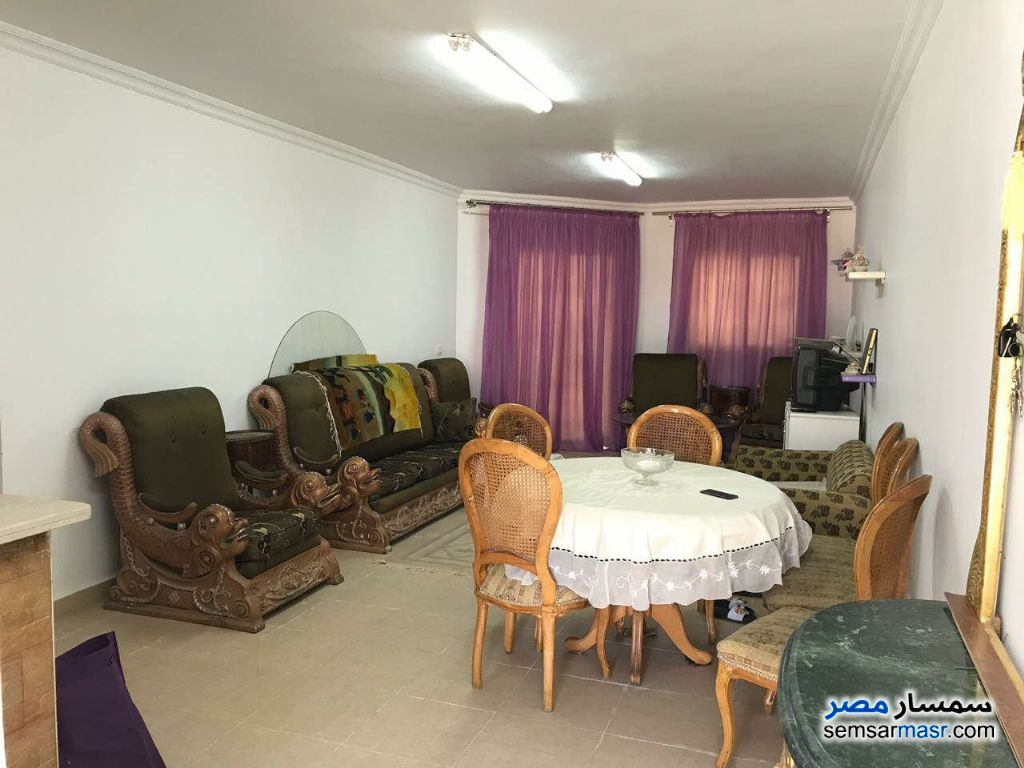 Photo 6 - Apartment 2 bedrooms 2 baths 90 sqm super lux For Rent Ras Sidr North Sinai