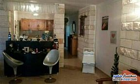 Ad Photo: Apartment 1 bedroom 1 bath 110 sqm super lux in Agami  Alexandira