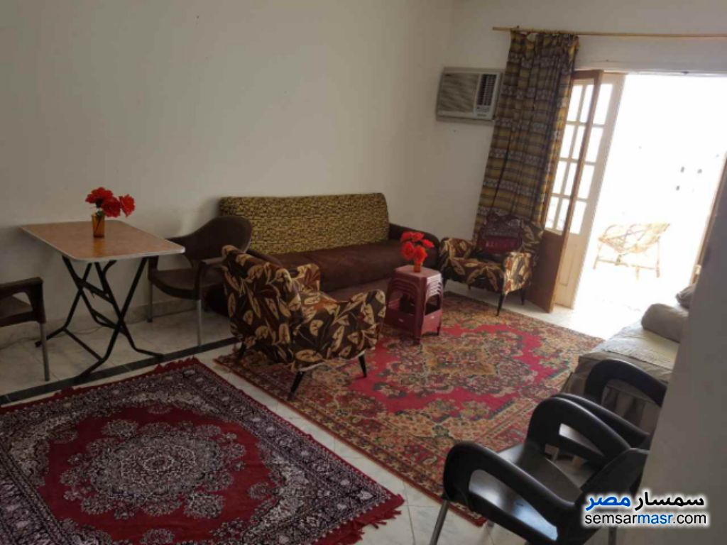 Photo 4 - Apartment 2 bedrooms 1 bath 90 sqm For Rent Ras Sidr North Sinai