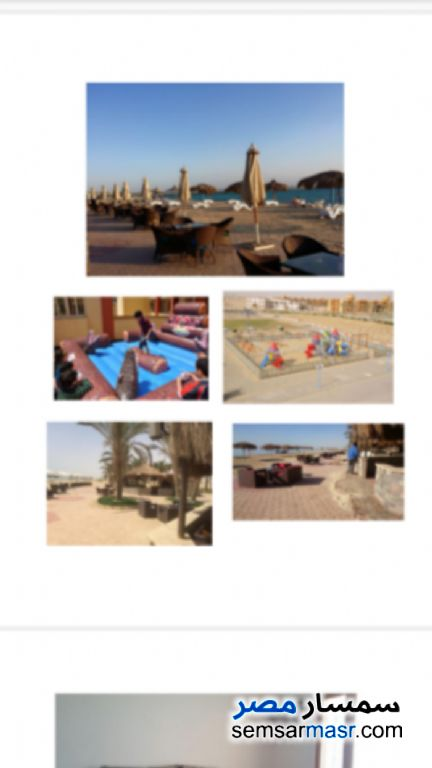 Photo 2 - Apartment 2 bedrooms 1 bath 90 sqm lux For Rent Ras Sidr North Sinai