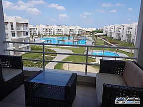 Ad Photo: Apartment 2 bedrooms 2 baths 120 sqm extra super lux in North Coast  Alexandira