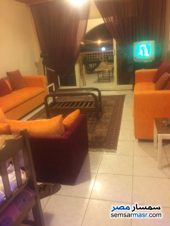 Photo 13 - Apartment 2 bedrooms 2 baths 130 sqm extra super lux For Rent Marina Matrouh