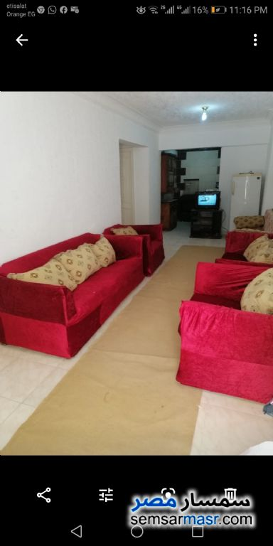 Ad Photo: Apartment 3 bedrooms 1 bath 140 sqm lux in Agami  Alexandira