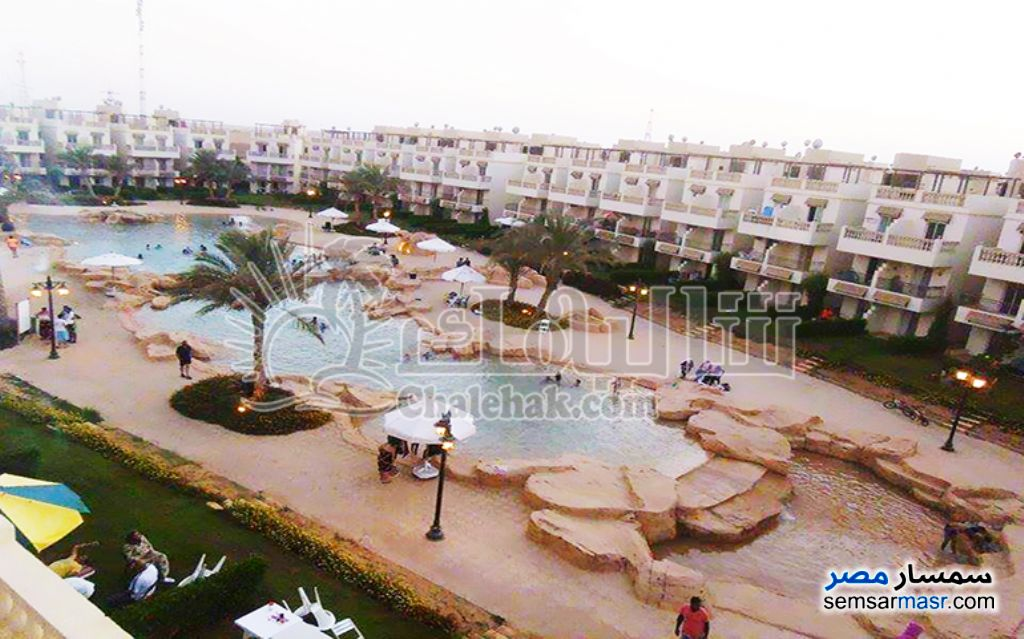 Photo 5 - Apartment 2 bedrooms 1 bath 70 sqm super lux For Sale Belagio Ain Sukhna