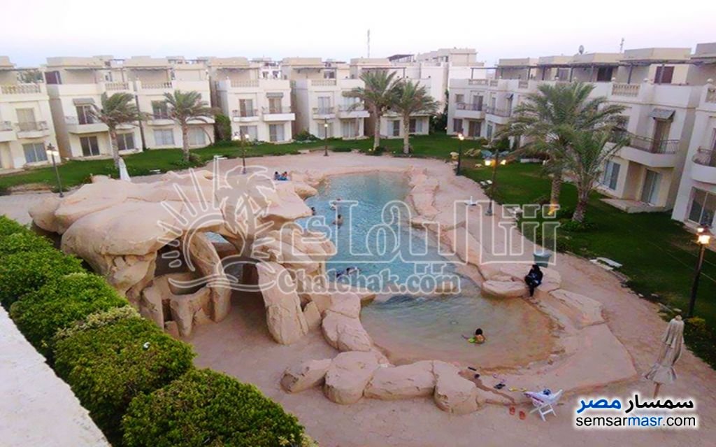 Ad Photo: Apartment 2 bedrooms 1 bath 70 sqm super lux in Ain Sukhna