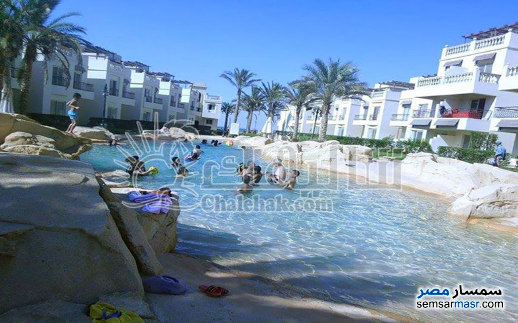 Photo 6 - Apartment 2 bedrooms 1 bath 70 sqm super lux For Sale Belagio Ain Sukhna