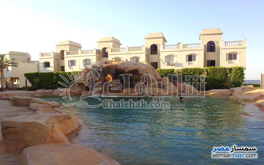 Photo 7 - Apartment 2 bedrooms 1 bath 70 sqm super lux For Sale Belagio Ain Sukhna