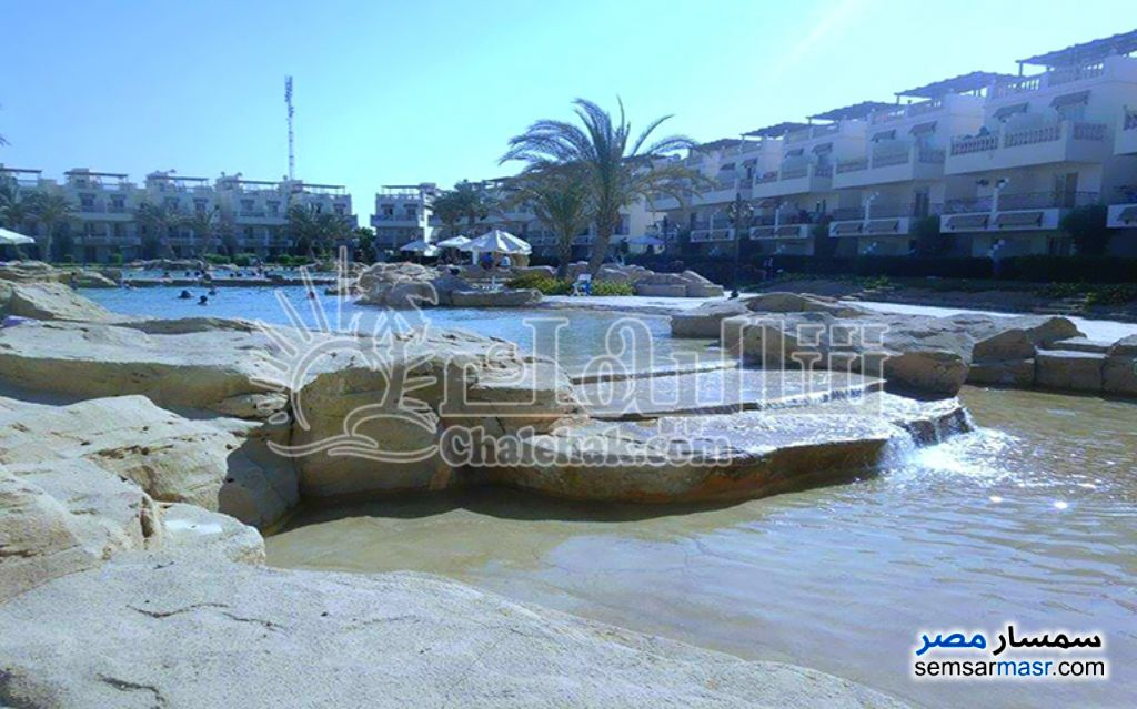 Photo 8 - Apartment 2 bedrooms 1 bath 70 sqm super lux For Sale Belagio Ain Sukhna