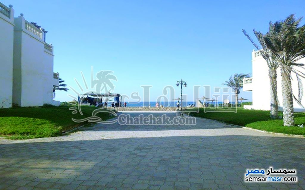 Photo 11 - Apartment 2 bedrooms 1 bath 70 sqm super lux For Sale Belagio Ain Sukhna