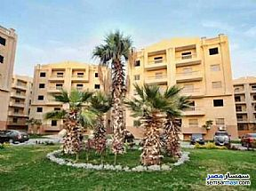 Ad Photo: Apartment 2 bedrooms 2 baths 95 sqm semi finished in North Coast  Matrouh