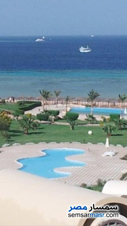 Photo 1 - Apartment 2 bedrooms 2 baths 110 sqm extra super lux For Sale Hurghada Red Sea