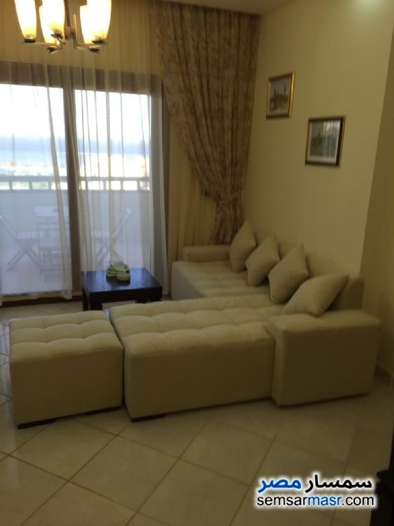 Photo 4 - Apartment 2 bedrooms 2 baths 110 sqm extra super lux For Sale Hurghada Red Sea