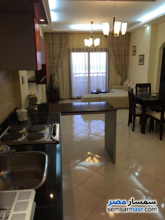 Photo 5 - Apartment 2 bedrooms 2 baths 110 sqm extra super lux For Sale Hurghada Red Sea