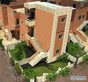 Ad Photo: Apartment 1 bedroom 1 bath 50 sqm super lux in North Coast  Matrouh
