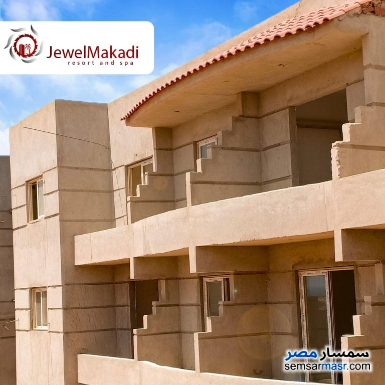 Photo 5 - Apartment 2 bedrooms 1 bath 60 sqm super lux For Sale Hurghada Red Sea