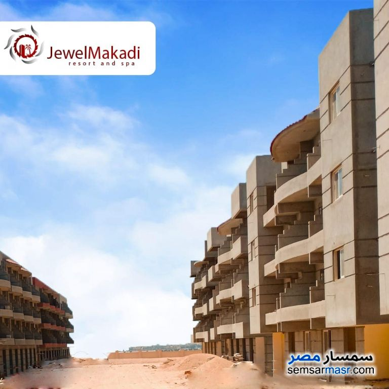 Photo 6 - Apartment 2 bedrooms 1 bath 60 sqm super lux For Sale Hurghada Red Sea