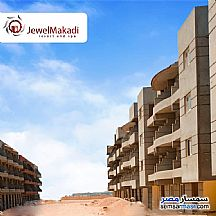 Apartment 2 bedrooms 1 bath 60 sqm super lux For Sale Hurghada Red Sea - 6