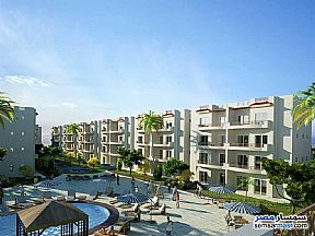 Apartment 1 bedroom 1 bath 44 sqm super lux For Sale Hurghada Red Sea - 3