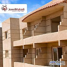 Apartment 1 bedroom 1 bath 44 sqm super lux For Sale Hurghada Red Sea - 7