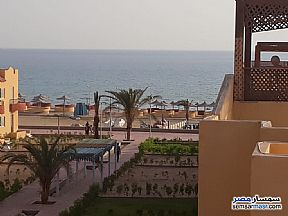 Ad Photo: Apartment 3 bedrooms 2 baths 100 sqm super lux in Ras Sidr  North Sinai