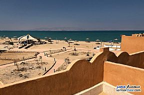 Ad Photo: Apartment 2 bedrooms 2 baths 90 sqm super lux in Ras Sidr  North Sinai