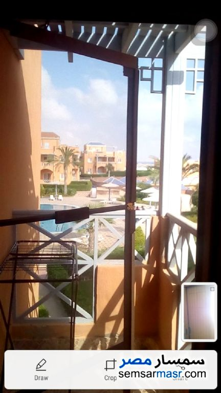 Photo 1 - Apartment 2 bedrooms 2 baths 120 sqm super lux For Sale Sidi Abdel Rahman Matrouh