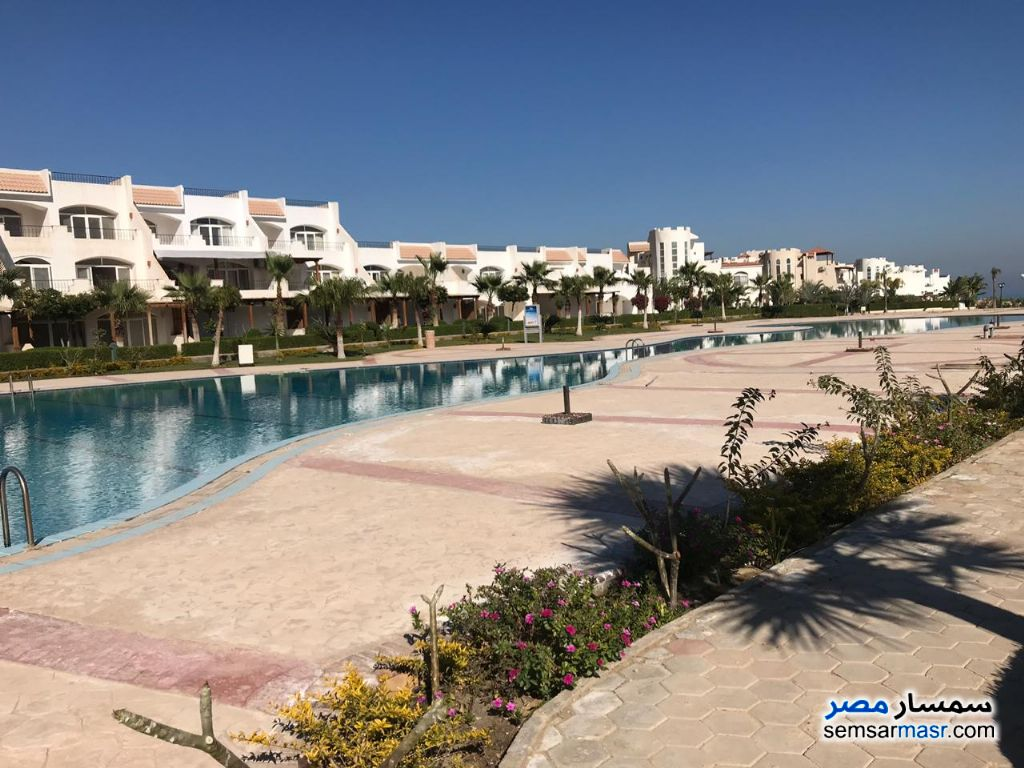 Photo 2 - Apartment 3 bedrooms 2 baths 207 sqm extra super lux For Sale Louly Beach Ain Sukhna
