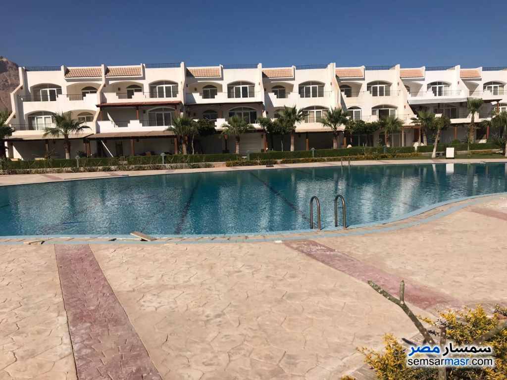 Photo 5 - Apartment 3 bedrooms 2 baths 207 sqm extra super lux For Sale Louly Beach Ain Sukhna