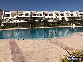 Apartment 3 bedrooms 2 baths 207 sqm extra super lux For Sale Louly Beach Ain Sukhna - 5