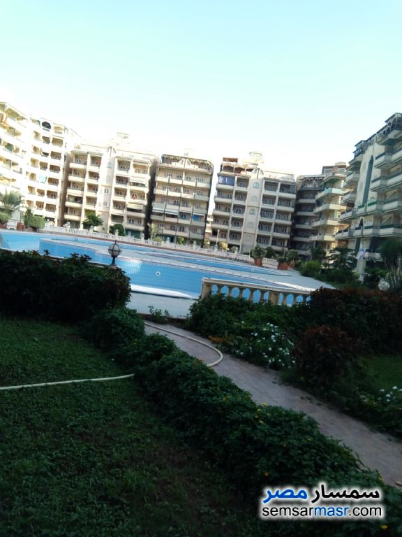 Photo 1 - Apartment 2 bedrooms 1 bath 102 sqm extra super lux For Sale Agami Alexandira