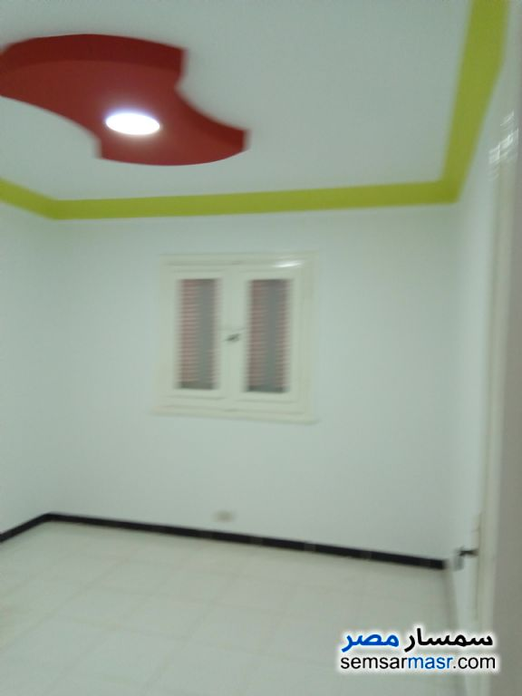 Photo 2 - Apartment 2 bedrooms 1 bath 102 sqm extra super lux For Sale Agami Alexandira
