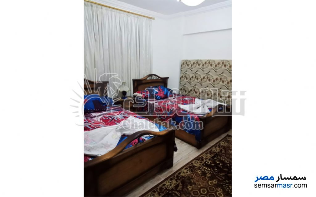 Photo 14 - Apartment 2 bedrooms 2 baths 120 sqm super lux For Sale North Coast Alexandira