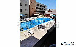 Apartment 2 bedrooms 2 baths 120 sqm super lux For Sale North Coast Alexandira - 2