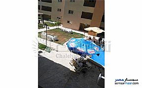 Apartment 2 bedrooms 2 baths 120 sqm super lux For Sale North Coast Alexandira - 3